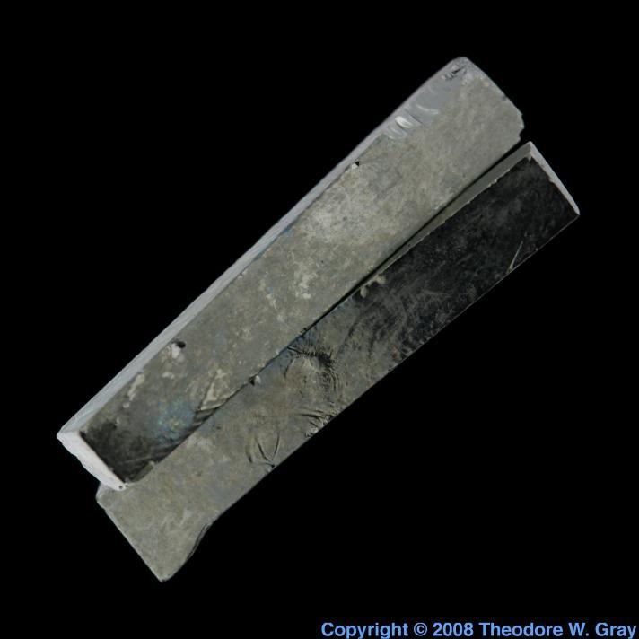 Germanium Germanium crystal