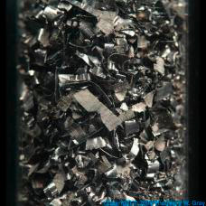 Thorium Thorium shavings