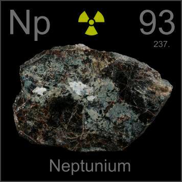 Neptunium