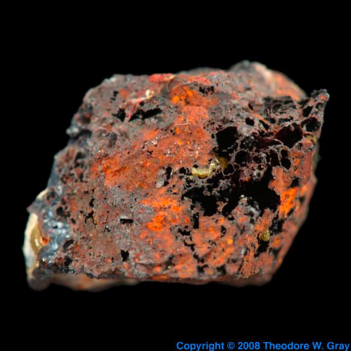Iodine Bromargyrite