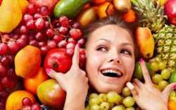 Πόσα φρούτα πρέπει να τρώμε καθημερινά;