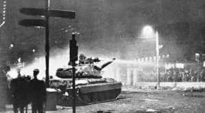 Αθήνα, μετά την 17η Νοεμβρίου 1973