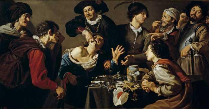 Πονόδοντος — Μια «Πονεμένη» Ιστορία