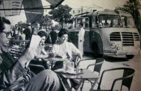 Η καθημερινότητα στην Ελλάδα του 1940 – 1950