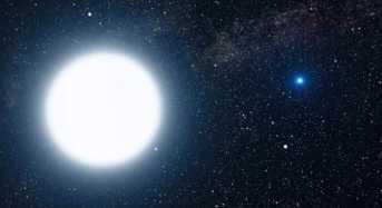 """Επιστήμονες κατάφεραν για πρώτη φορά να """"ζυγίσουν"""" άστρο"""