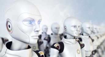 Η τεχνητή νοημοσύνη πιθανώς θα ξεπεράσει τους ανθρώπους στα πάντα!
