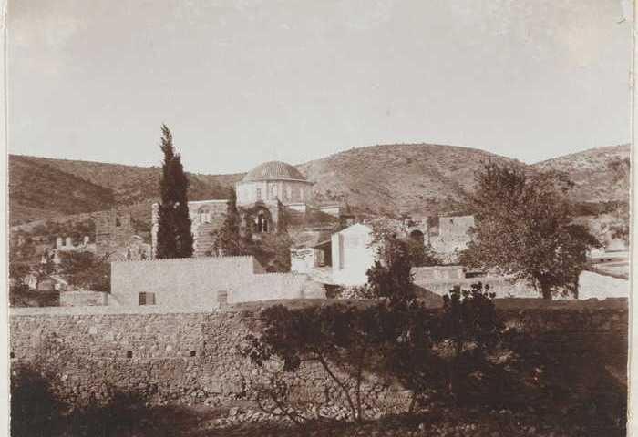 Αυτή ήταν η Ελλάδα το 1898 μέσα από 28 σπάνιες φωτογραφίες