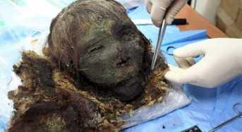 Η «Πριγκίπισσα των Πάγων»: Εκπληκτικά διατηρημένη μούμια γυναίκας βρέθηκε στον Αρκτικό Κύκλο