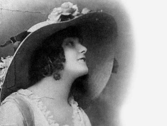 Οι γυναίκες των λυγμών τη δεκαετία του 1920
