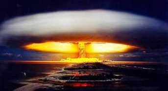 Υδρογονοβόμβα: όταν οι επιστήμονες συμβούλευαν να μη φτιαχτεί