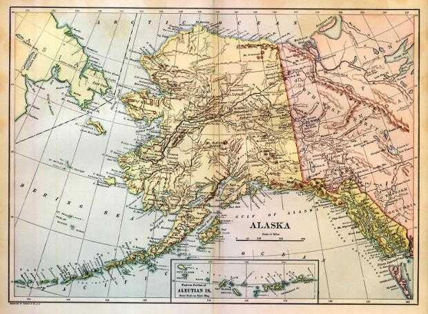 Η ιστορία της Αλάσκας και όσα δεν ήξερες