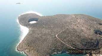 Δέκα εντυπωσιακοί κρατήρες της Ιτέας. Tο σπάνιο γεωλογικό φαινόμενο ζητά απαντήσεις και μπορεί να οφείλεται σε βροχή μετεωριτών…