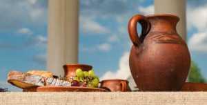 Τι έτρωγαν καθημερινά οι Αρχαίοι Έλληνες;