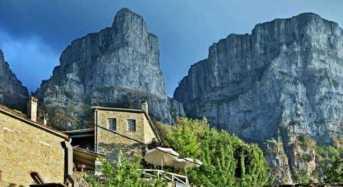Ξενοδοχείο στο Πάπιγκο το καλύτερο ορεινό θέρετρο στη Ν. Ευρώπη