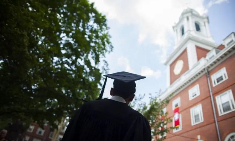 Harvard Public Affairs & Communications