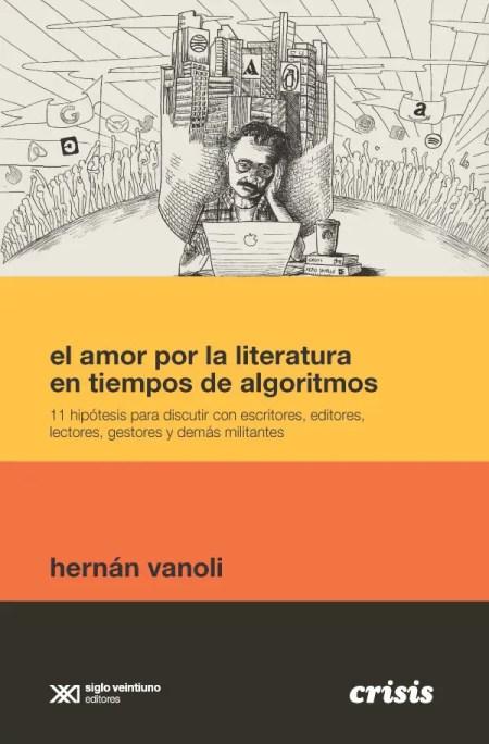 Adelanto De El Amor Por La Literatura En Tiempos De