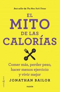 Tapa El mito de las calorias ALTA