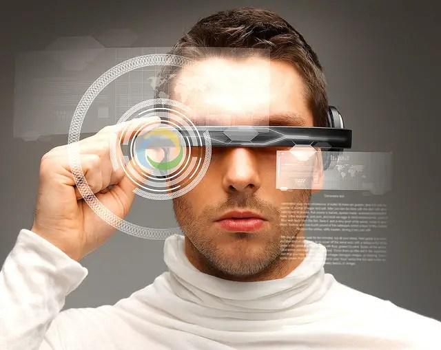 VR-creative-concept