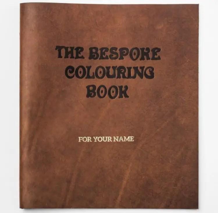 Lanzan el libro para colorear más caro del mundo – Periodismo . com