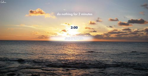do-nothing-2-minutes