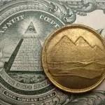 egipto-monedas-de-un-dolar