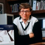 File Photo - Bill Gates