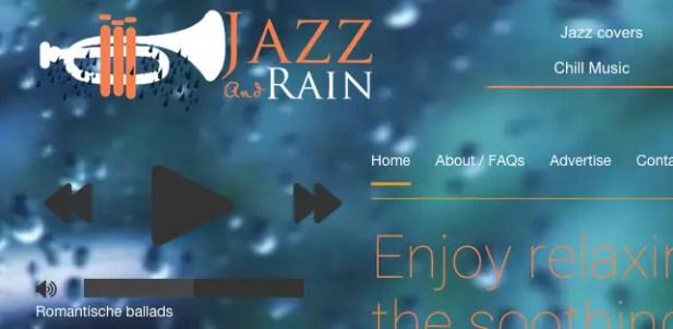 jazz-rain