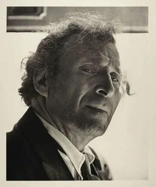 1897- 1990 Fotógrafo ruso-estadounidense.