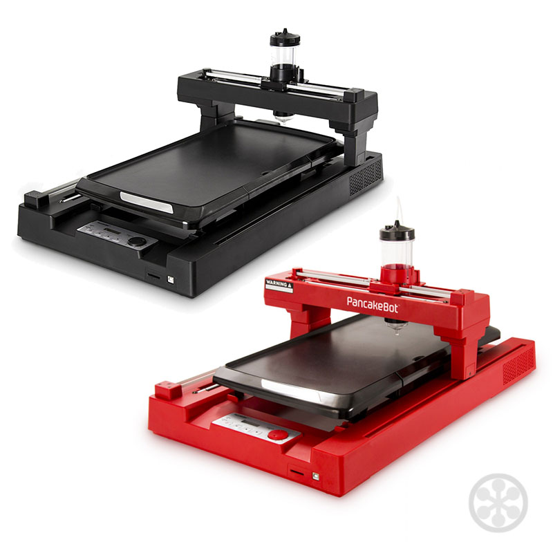 pancakebot-red-and-black