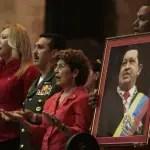 Chávez no está en coma, según su hermano