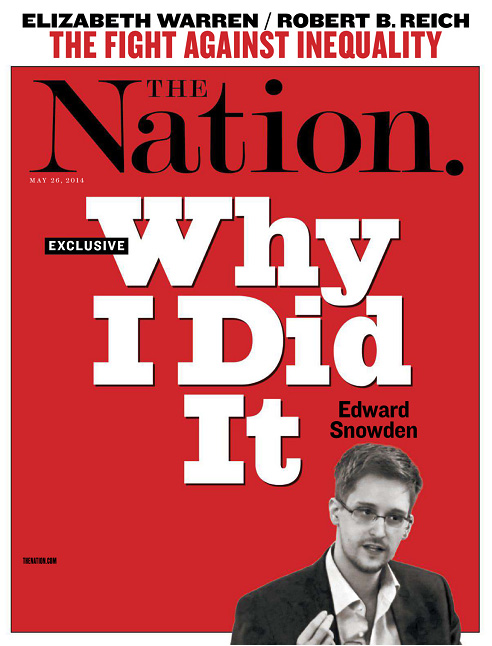 tapa the nation snowden