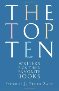 the top ten books