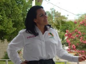 Elvira Luna Pinea