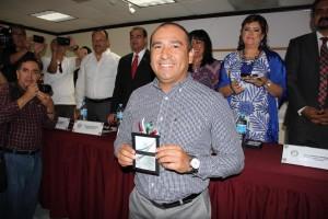 Dip. Electo Andrés de la Rosa, PAN Mexicali