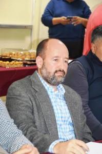 Dip. Jorge Eugenio Núñez