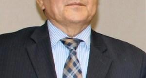 El Secretario de Planeación y Finanzas, Bladimiro Hernández Díaz