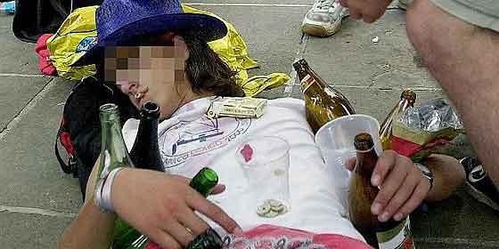 Resultado de imagen para borrachos