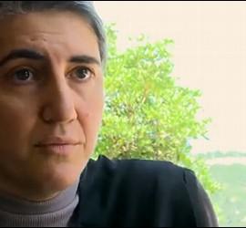 Teresa Forcades.
