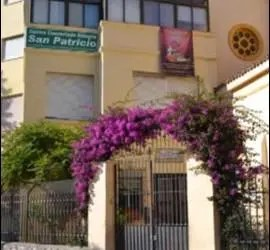 El Colegio San Patricio