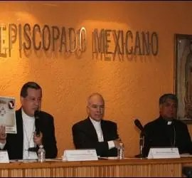 Episcopado mexicano