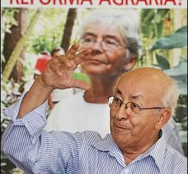 Muere Tomás Balduino
