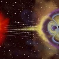 Tormenta solar inminente