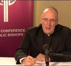 Conferencvia de obispos de Canadá