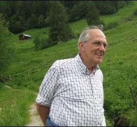 El jesuita asesinado en Siria, Frans Van der Lugt