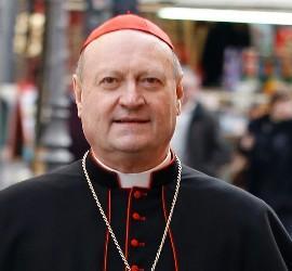 El cardenal Gianfranco Ravasi