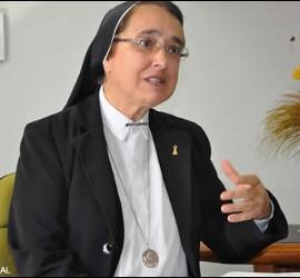Hermana María Inés Vieira