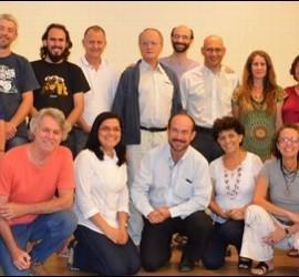 La Repam en Brasil
