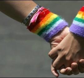 LGBT (lesbianas, gay, bisexuales y transgénero)