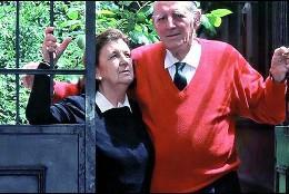 Jerónimo Podestá y CleliaLuro, la pareja invencible