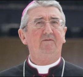 Diarmuid Martin, arzobispo de Dublín